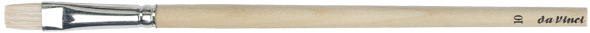 da Vinci Series 7179 bristle oilpainting brush