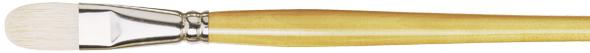 da Vinci Series 7400 MAESTRO, filbert shape