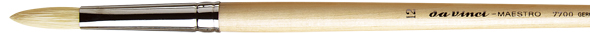 da Vinci Series 7700 MAESTRO, round