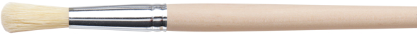 da Vinci Series 7779 Bristle oilpainting brush, round