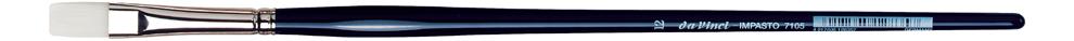 da Vinci Serie 7105 IMPASTO flach